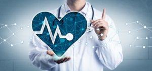 Gestión clínica en el área cardiovascular